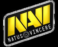 Natus Vincere - logo