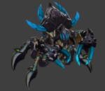 Shadow Hunter Set - Blue