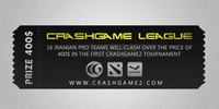 CrashGame League Season 2