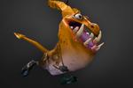 Voracious Greevil