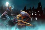 Compendium Rider of Avarice Set