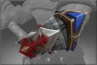 Gauntlet of The Iron Drakken