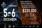 Global eSports Cup LAN Finals Season 1