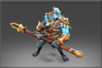 Noble Warrior Set