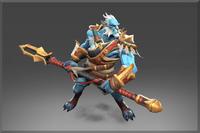 Noble Warrior Set
