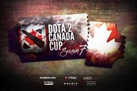 Dota 2 Canada Cup Season 7