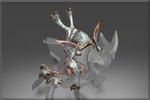Armor of Cicatrix Regalia - styl 1