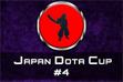 Japan Dota Cup 4