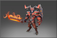 The Apocalyptic Fire Set