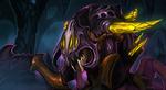 Baner - Shadow Hunter Set