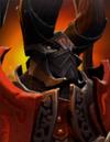 Doom - portret (Niska przemoc)
