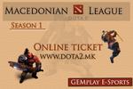 Macedonian Dota2 League