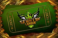 CZ-SK Dota 2 League Season 1