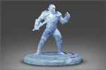 Heroic Effigy of Frost