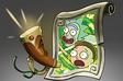 Komentator Rick and Morty