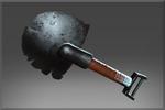 Shovel of the Black Death