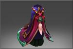 Fatal Blossom Skirt