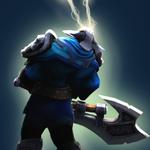 The Fiend Cleaver Set - ikona umiejętności Warcry