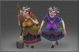 Babka the Bewitcher