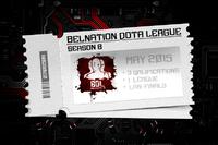 BelNation Dota League 8