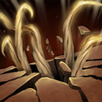 Entangling Claws