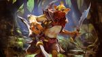 Karta - Bounty Hunter