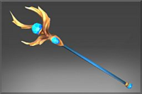 Staff of Divine Ascension