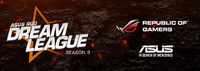 ASUS ROG DreamLeague Season 3 (turniej)