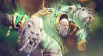 Baner - The Atniw's Fury Set