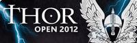 Thor Open 2012