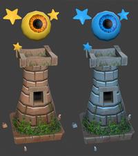 Celestial Observatory - podgląd