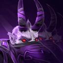Monstrous Reprisal Set - ikona umiejętności Permanent Invisibility