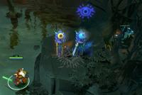 Blueheart Spotter - podgląd