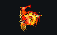 First Departure - logo