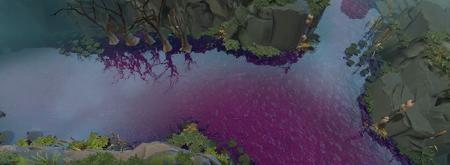 River Vial Potion - podgląd