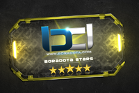 BoraDota Stars