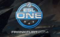 ESL One Frankfurt