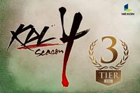 KDL Season 4 - Tier 3