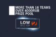 Low Skill Cup Season 2