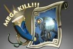 Mega-Kills Fallout 4
