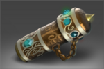 Ancient Scroll Case