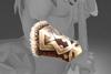 Bracers of the Unbroken Stallion