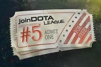 JoinDOTA League 5