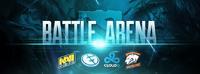 Megafon Battle Arena