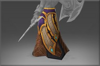 Robe of the Silent Champion