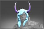Compendium Umbra Rider Hair - niebieski