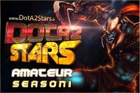 Dota2Stars Cup Season1