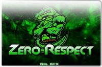 Zero Respect - logo