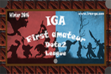IGA amateur league S1
