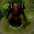 Shadow Fiend - w grze (Niska przemoc)